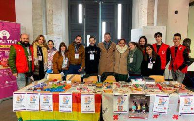 QUIJOSEX: Campaña de Educación Afectivo Sexual, en Alcalá de Henares