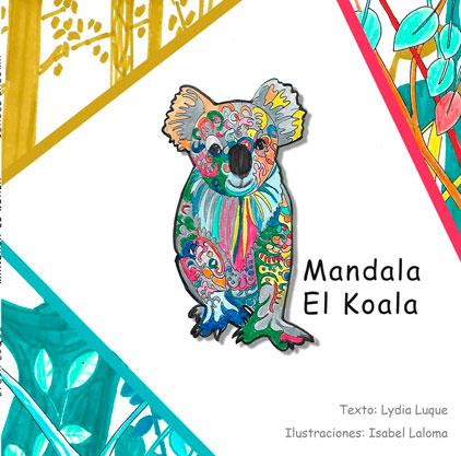"Cuento infantil ""Mandala el Koala"""